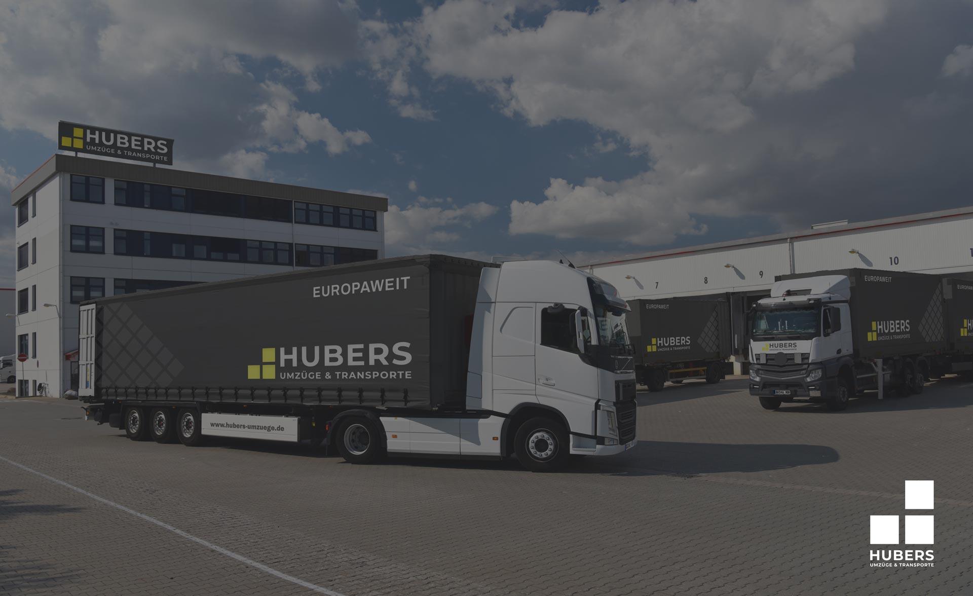 HUBERS Dortmund