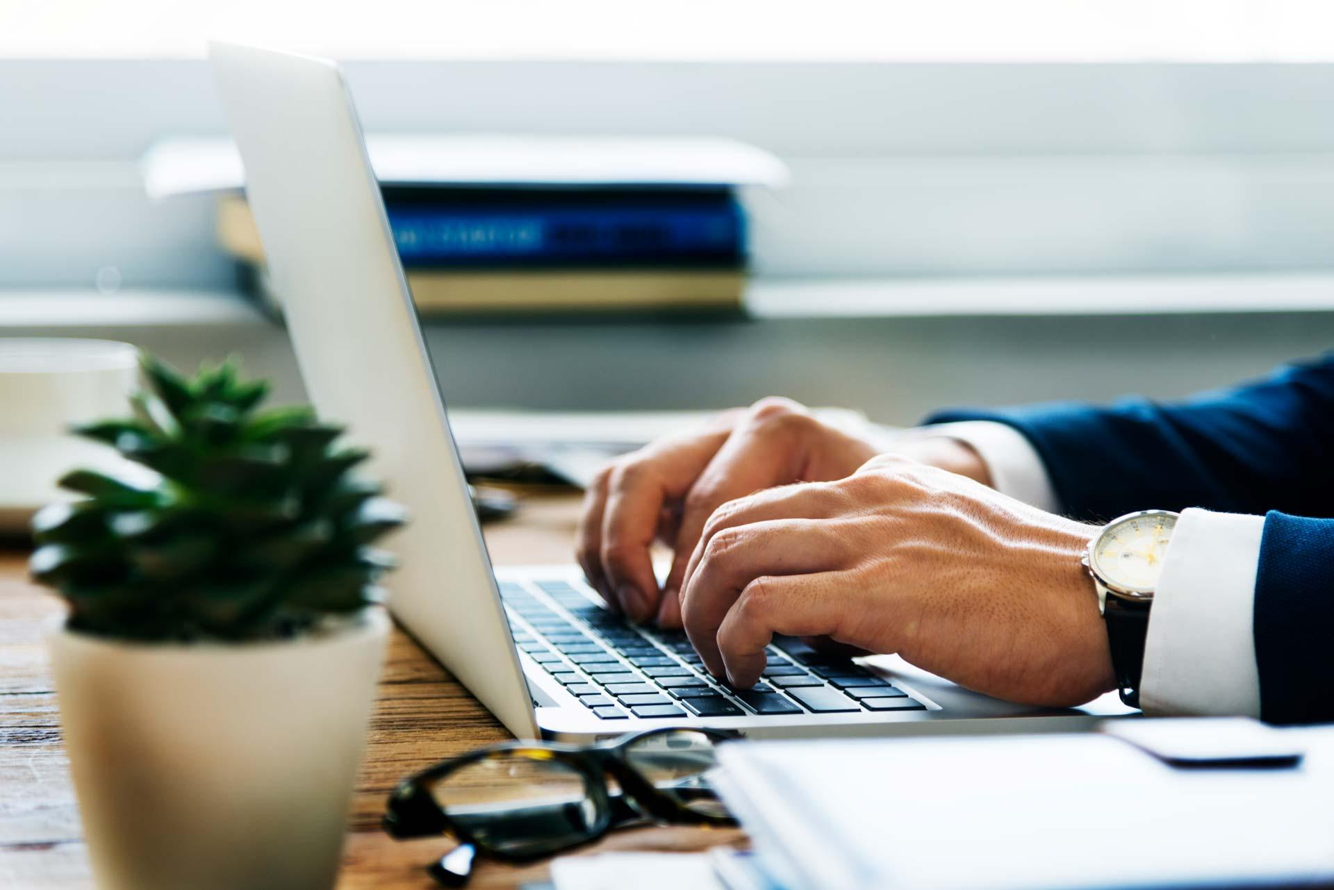 SAP Spezialisten Stellenausschreibung